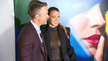 Blake Lively and Ryan Reynolds expecting baby number 03