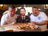 Bell & Spurling | Gareth, Gareth, Gareth (Unofficial Pizza Advert) The Sportsman World Cup 2018 Song