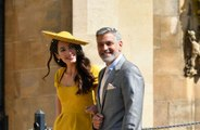 George Clooney banned from riding motorbikes by wife Amal