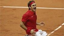 Roger Federer Nervous For Clay Court Season