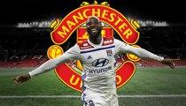 يورو بيبرز: مانشستر يونايتد يحدد بديل لوكاكو