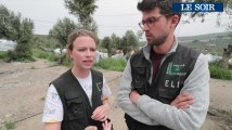 European Lawyers in Lesbos