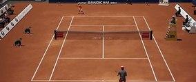 Berrettini Matteo  vs   Kohlschreiber Philipp Highlights ATP 250 - Munich,