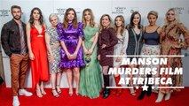 Cast of 'Charlie Says' on cults, abuse & 'dark' story of Charles Manson
