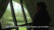 Vosges:des maison-bulles de l'architecte Haüsermann aux enchères