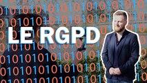 Euroconso : le Règlement général sur la protection des données personnelles