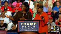 Diamond and Silk Say Rep. Steve Cohen's Barr Chicken Stunt Was 'Racially Insensitive'