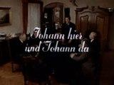 Graf Yoster gibt sich die Ehre - 70. Johann hier und Johann da