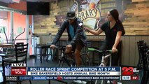 Roller Race Sprint Competition happening today