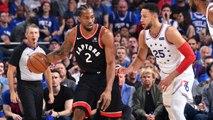 2019 NBA Playoffs: How Does Toronto's Success Impact Kawhi Leonard's Future?