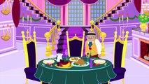 Princesse   La Belle et la Bête + La Reine des Neige -  2 contes pour enfants avec les