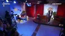 Le monologue d'intro de Lomepal   Lomepal Le Vérité Show
