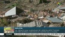 teleSUR Noticias: Máxima tensión en embajada de Vzla. en Washington