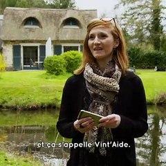4G Morbihan - Témoignage d'Émilie Thenezay, gérante de Vint'Aide