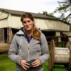 4G Morbihan - Témoignage d'Alanna Hulsman, gérante d'un centre équestre