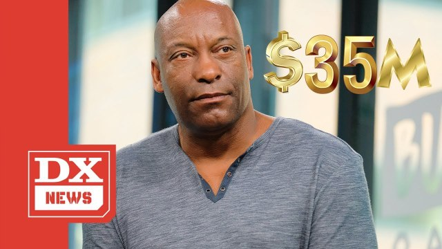 John Singleton Reportedly Left Behind $35M Fortune