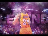 Kobe Bryant - Rare Air (Retirement Mix/Tribute Video)