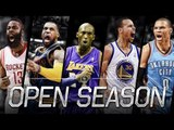 Open Season - 2016 NBA Mix ᴴᴰ