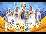 Golden State Warriors 2015 NBA Champions Mix