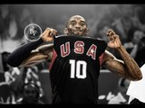 Kobe Bryant - Team USA Basketball Tribute Mix (Redeem Team/London Olympics)