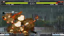 [KOF Memorial Special Edition]Kyo Kusanagi 98 VS Iori Yagami 98