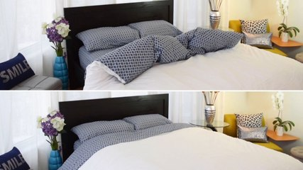 This Self-Making Bed Is What Everyone Needs In Their Home