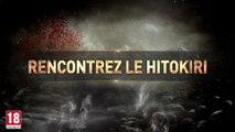 For Honor - Présentation des Hitokiris