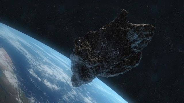Why Top Scientists Are Pretending an Asteroid is Headed for Earth