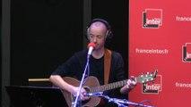A l'ENA - La chanson de Frédéric Fromet