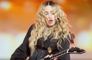 Madonna confirms plans to go back on tour