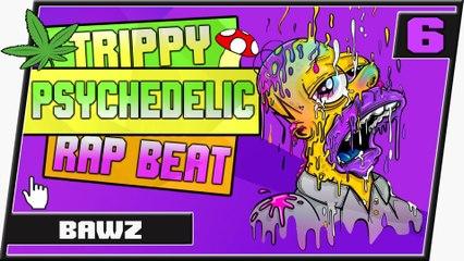 [ FREE ] Trippy Beat 8bit Hard 808 Trap Beat Instrumental || Bawz