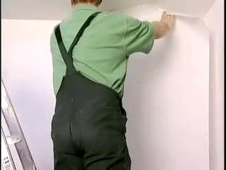 Revêtement Mural - Cours de bricolage