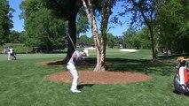 Wells Fargo Championships: McIlroy führt gemeinsam mit Dahmen