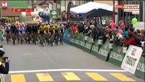 Tour de Romandie 2019 Etape 3