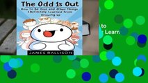 [GIFT IDEAS] The Odd 1s Out: How to Be Cool and Other Things I Definitely Learned from Growing Up
