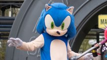 Sonic The Hedgehog Director Confirms Character Redesign