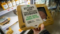 How Beyond Meat Plans To Deal With Competition Like Impossible Foods