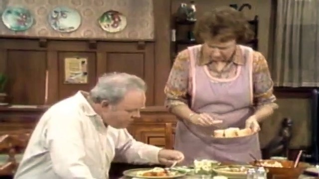 All in the Family  S 03 E 12  Mikes Appendix