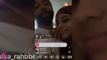 Cardi B Denies Dissing Nicki Minaj At Billboard Music Awards