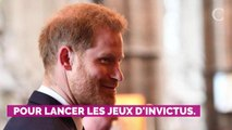 Naissance du royal baby : le prince Harry écourte son voyage aux Pays-Bas