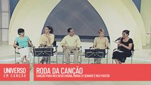 Cantores de Deus, Padre João Carlos - Roda da Canção - (Universo em Canção)
