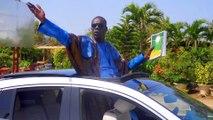 Malick Diabou Seck ft  Moustapha Rassoul : SOPE NABI