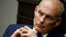 Former Trump Chief Of Staff Now Gets His Paycheck From Migrant Shelter Operator