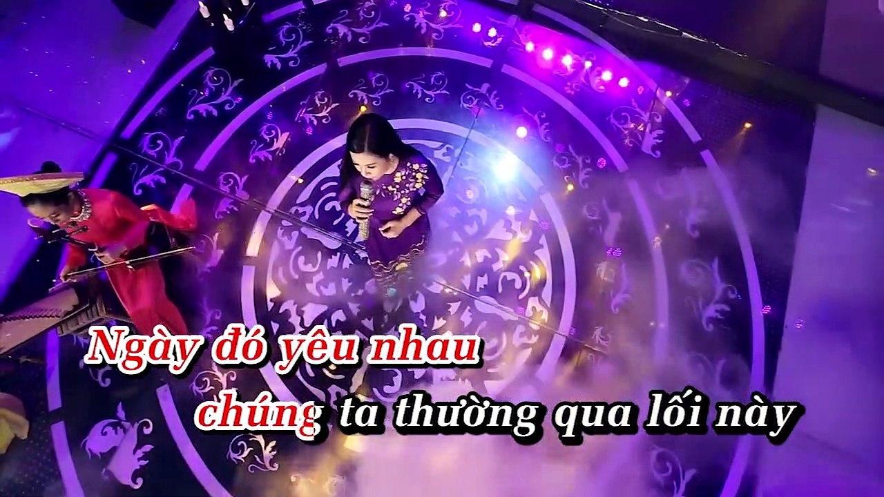 [Karaoke] Vùng Lá Me Bay - Dương Hồng Loan [Beat]
