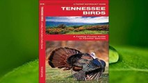 Tennessee Birds: A Folding Pocket Guide to Familiar Species  Best Sellers Rank : #4
