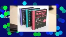 R.E.A.D The Official Guide to the GMAT Review 2018 Bundle (Question Bank + Video) D.O.W.N.L.O.A.D