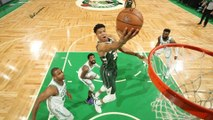 GAME RECAP: Bucks 123, Celtics 116