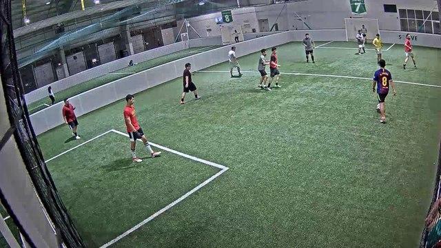 05/04/2019 00:00:01 - Sofive Soccer Centers Rockville - Camp Nou