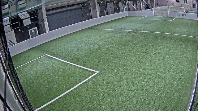 05/04/2019 00:00:01 - Sofive Soccer Centers Rockville - Maracana