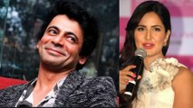 Bharat: Katrina Kaif opens up on Sunil Grover; Check Out | FilmiBeat